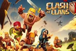 Game COC Kini Kalah Pamor Dengan Mobile Legends