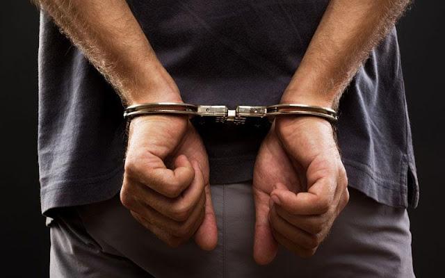 Τον σταμάτησαν για τροχονομικό έλεγχο στη Σπάρτη και βρέθηκε με χειροπέδες στο Ναύπλιο