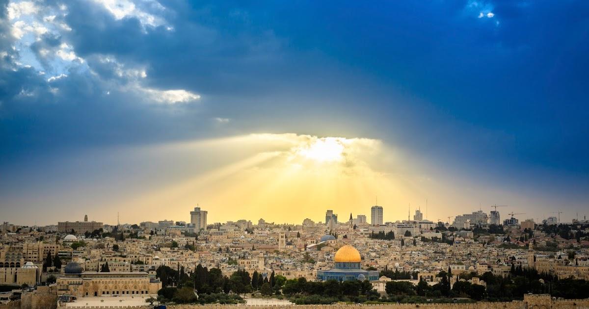 Senator AS Ajukan RUU Yerusalem
