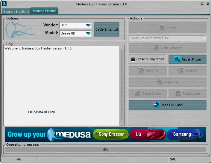 Medusa Flasher v1.1.0.1 Cracked Free Download MEDUSA%2BPRO