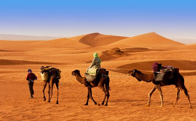Gurun Oman