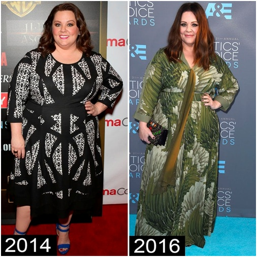 How to Get a Fabulous Melissa McCarthy Weight Loss Diet on a Tight Budget