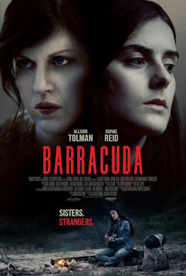 Barracuda 2017 DVDCustom HD Sub