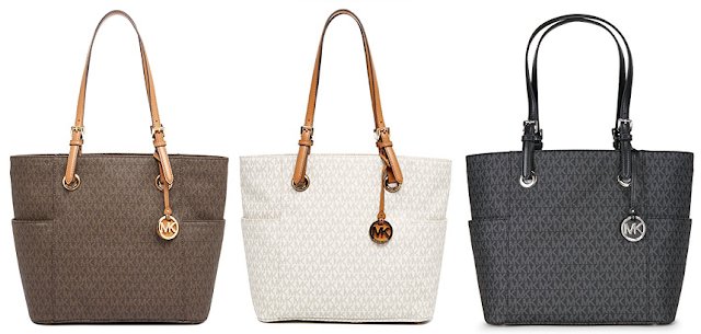Michael Kors Jet Set Small Travel Tote $131-$149 (reg $198)