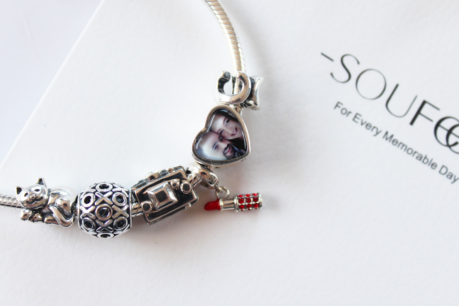 SOUFEEL | Charms + Bracelets - Review - CassandraMyee