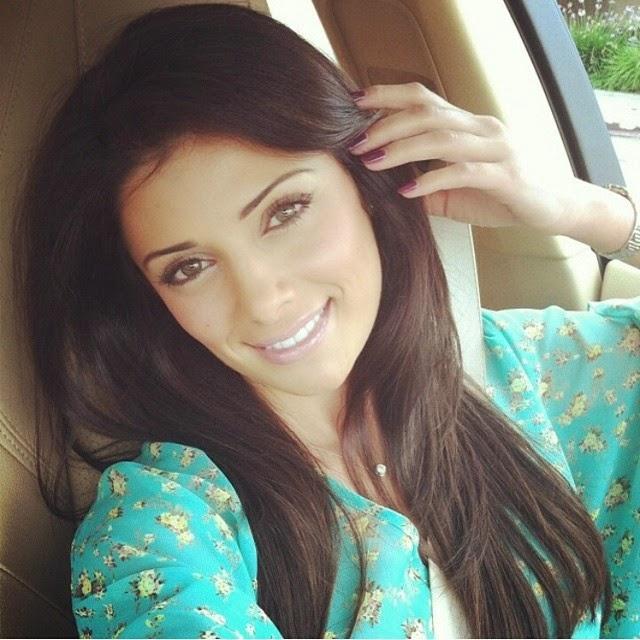 Pretty arab girl desert rose aka prostitute 5