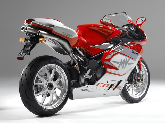 MV Agusta F4 1000S On road price in india