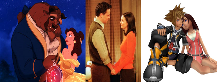 H.A.K.'s Reviews: My Top 10 Favorite Animated Couples ...