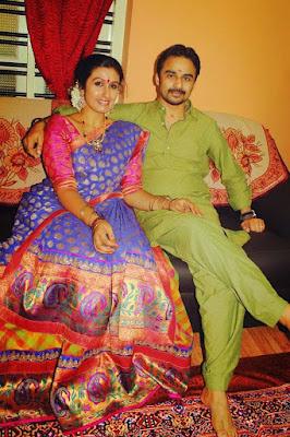 kavita-nair-nandan-engagement4