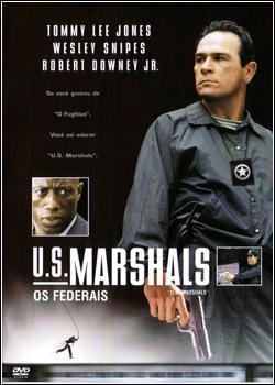 U.S. Marshals: Os Federais Dublado (1998)