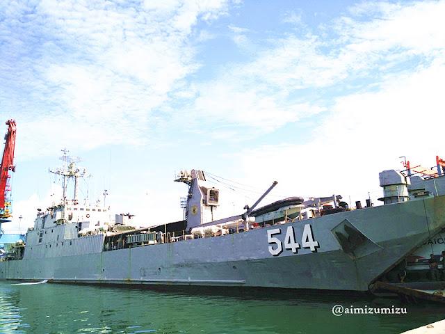Kapal tni indonesia