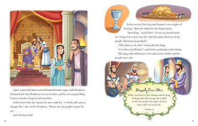 Once Upon a Storybook Bible