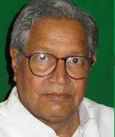 Kailash Chandra Meghwal