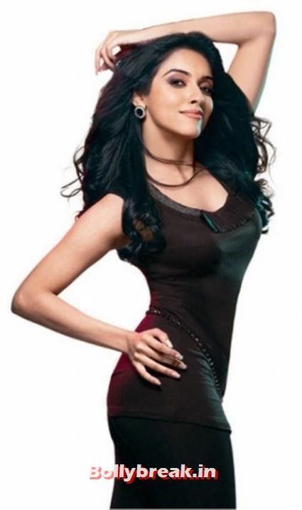 Asin in Black Dress, Asin Hot Photo Gallery