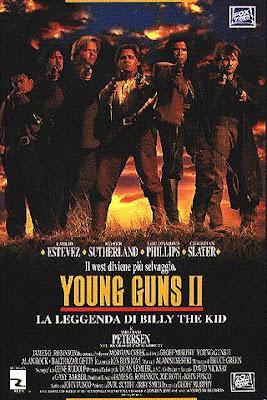 Young Guns 2 – DVDRIP SUBTITULADA