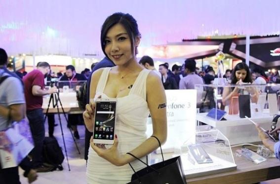 Review Smartphone ASUS ZenFone 3