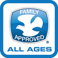 family approved Doe Foundation seal