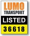 LUMO TRANSPORT
