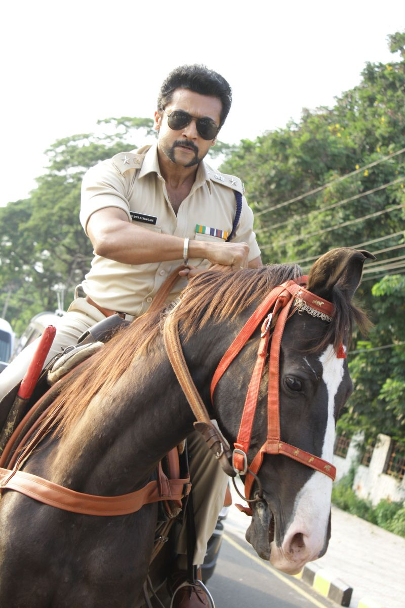 Suriya photos from Singam 3 movie-HQ-Photo-16