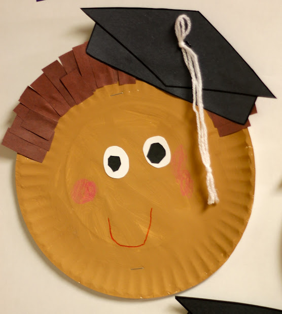 20 Preschool Graduation Crafts Pictures And Ideas On Meta Networks