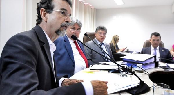 Fátima assumirá RN com déficit de R$ 1,87 bilhão, diz relatório