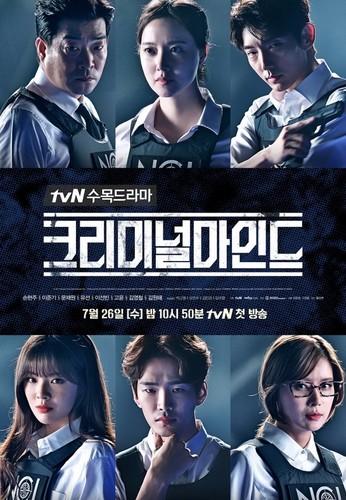 Sinopsis Criminal Minds K-Drama