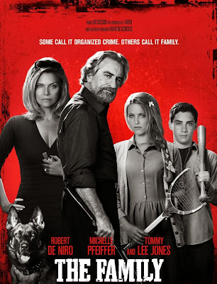 Poster Of The Family Full Movie in Hindi HD Free download Watch Online 720P HD