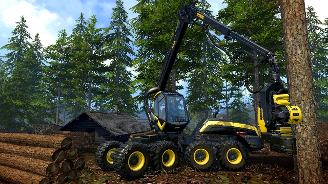 Farming Simulator 15 Gold PC Games