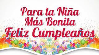 Feliz Cumpleaños Bonita  1