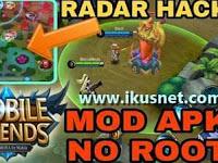 Download Mobile Legends Bang Bang v1.3.06 Apk (Mod Radar) Terbaru 2018