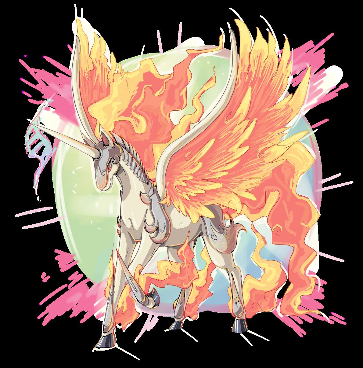 Pokémon by Review: #77 - #78: Ponyta & Rapidash