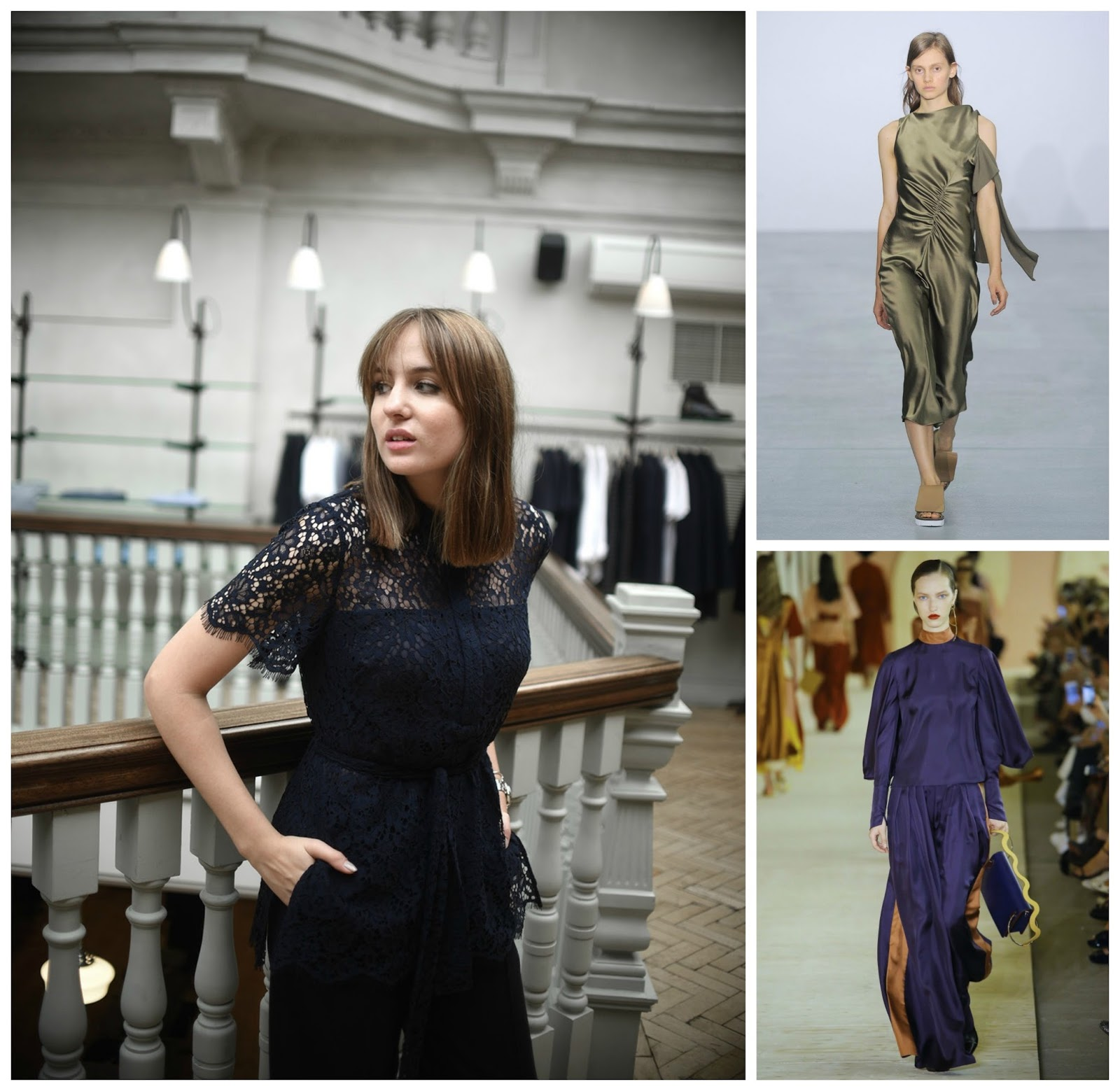 Bloggers SS17 Trend Report