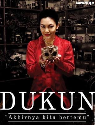 Dukun (2018) HDTV Subtitle Indonesia
