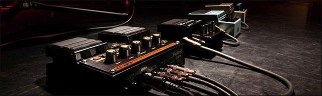 Guía de Pedales de Efectos para Guitarra Eléctrica