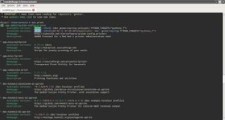 Versão Lxqt do Linux Calculate