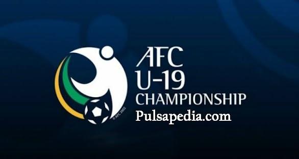 Jadwal Lengkap AFC U 19 2018 Siaran Langsung