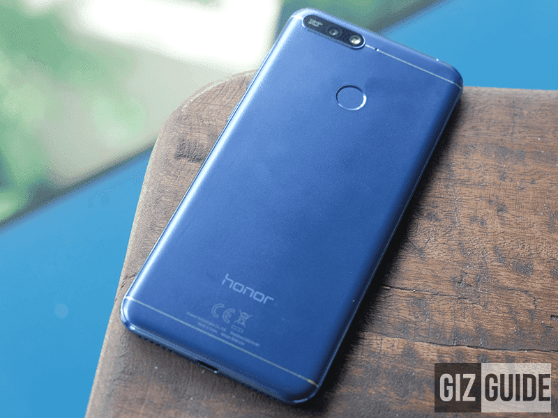 Honor's updated list of physical stores in the Philippines (July 2018)