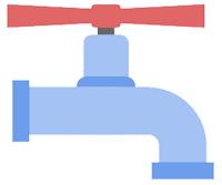 faucet clipart