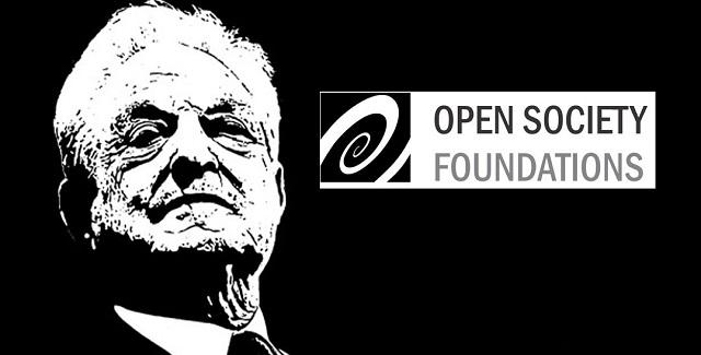 Το Ίδρυμα του Σόρος εγκαταλείπει την Τουρκία