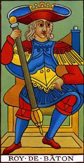 Le Roi de Bâton