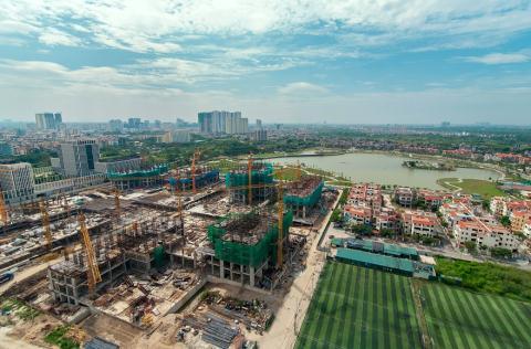 Tổng quan dự án An Bình City