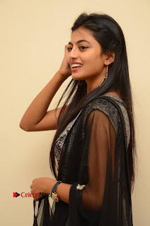 Actress Rakshitha Pictures in Salwar Kameez at Tolipremalo Movie Platinum Disc Function  0043