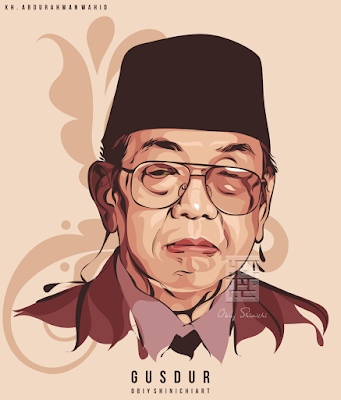 Abdurrahman Wahid / Gusdur