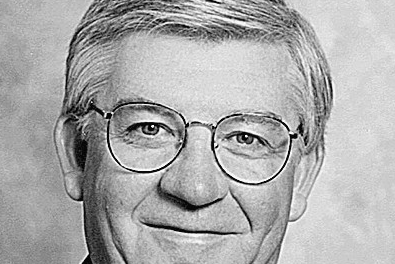 Martin G. 'Marty' Scherrer, 75, insurance agent for State Farm