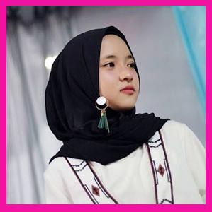 Biografi Nissa Sabyan