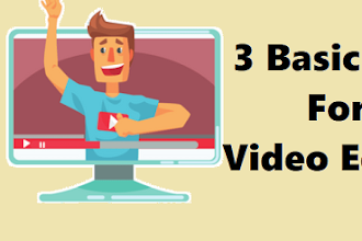 3 Easy Tools Beginners Should Use in Video Editors