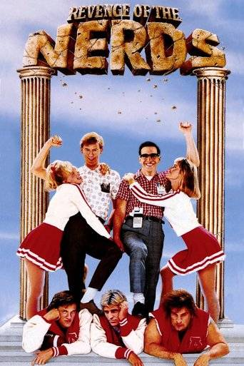 Revenge of the Nerds (1984) ταινιες online seires oipeirates greek subs