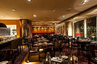 Bistro Rival - A Classic Södermalm Restaurant