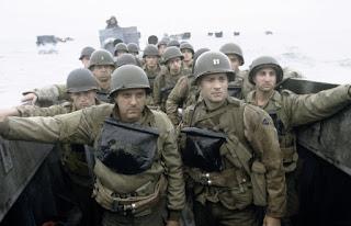 Sinopsis Film Saving Private Ryan (1998)